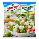 HORTEX Bukiet jarzyn wiosenny mrożony 450g
