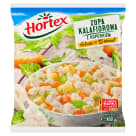 HORTEX Zupa kalafiorowa z koperkiem mrożona 450g