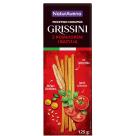 NATURAVENA Grissini Pieczywo chrupkie z pomidorem i bazylią 125g
