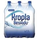 KROPLA BESKIDU Naturalna woda mineralna gazowana 9l
