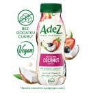 ADEZ Napój kokosowy z sokami owocowymi 250ml