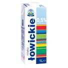 OSM ŁOWICZ Mleko UHT 0,5% 1l