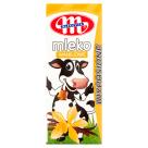 MLEKOVITA Wypasione Mleko UHT waniliowe 200ml