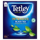 TETLEY Intensive Black Herbata 100 torebek 200g