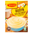 WINIARY Budyń bez cukru o smaku śmietankowym bezglutenowy 35g