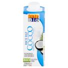 ISOLA BIO Napój ryżowy kokosowy bezglutenowy BIO 250ml