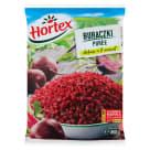HORTEX Buraki puree mrożone 450g