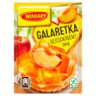 WINIARY Galaretka o smaku brzoskwiniowym bezglutenowe 71g