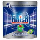 FINISH POWERBALL Quantum MAX Kapsułki do zmywarki Apple Lime Blast 36 szt. 1szt