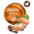 ARGETA Pasta mięsna korzenna 95g
