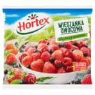 HORTEX Mieszanka owocowa mrożona 450g