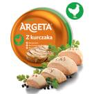ARGETA Pasta mięsna z kurczaka 95g