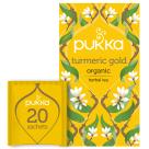PUKKA Herbatka aromatyzowana Turmeric Gold BIO 20 torebek 36g