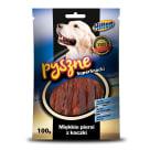 HILTON pyszne SuperSnacki Miękkie piersi z kaczki dla psa 100g