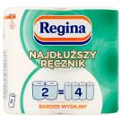REGINA Ręcznik kuchenny Najdłuższe rolki 2 szt. 1szt