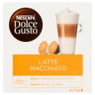 NESCAFÉ Dolce Gusto Latte Macchiato Kawa w kapsułkach 16 szt. 194g