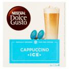 NESCAFÉ Dolce Gusto Cappuccino Ice Kawa w kapsułkach 16 szt. 216g