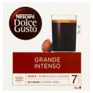 NESCAFÉ Dolce Gusto Grande Intenso Kawa w kapsułkach 16 szt. 160g