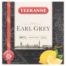TEEKANNE Earl Grey Mieszanka herbat czarnych aromatyzowanych Lemon 100 torebek 165g