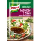 KNORR Sos sałatkowy balsamiczny z ziołami 11g