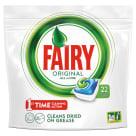 FAIRY Original All In One Tabletki do zmywarki 22 szt 1szt