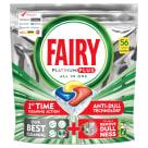 FAIRY PLATINUM Plus Kapsułki do zmywarki cytrynowe 56 szt 1szt