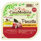 CASA MODENA Boczek Pancetta wędzony w kostkach 110g