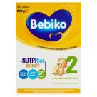 BEBIKO 2 Mleko następne dla niemowląt powyżej 6. miesiąca życia 800g