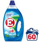 E White Płynny środek do prania tkanin białych 3l