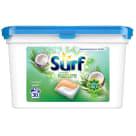 SURF Duokap Kapsułki do prania 2 w 1 orzeźwiający kokos 30 szt 723g
