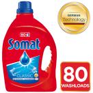 SOMAT Classic Soda-Effect Żel do mycia naczyń w zmywarkach 2l
