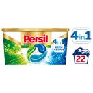 PERSIL Discs Kapsułki do prania białego 22 szt 550g