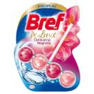 BREF DeLuxe Zawieszka do WC - Delikatna Magnolia 50g 1szt