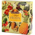 BASILUR Magic Fruits Zestaw herbat 40 torebek 1szt
