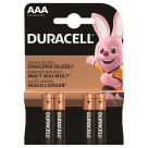 DURACELL Basic LR03 / AAA / Baterie Alkaliczne 1szt