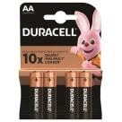 DURACELL Basic LR 6 / AA /  Baterie Alkaliczne 1szt