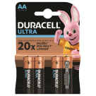 DURACELL Turbo ULTRA POWER AA / LR6 1 szt
