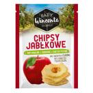SADY WINCENTA Chipsy jabłkowe 25g