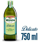 MONINI Delicato Oliwa z oliwek Extra Vergine 750ml
