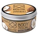 BIOLOVE Peeling Kokos 100ml
