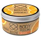 BIOLOVE Peeling Pomarańcza 100ml