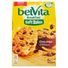 BELVITA Breakfast Ciastka zbożowe z kawalkami czekolady 250g