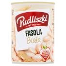 PUDLISZKI Fasola Biała Canellini 400g