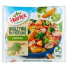 HORTEX Warzywa na Patelnię z koperkiem mrożone 450g