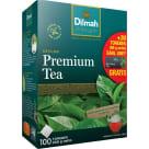 DILMAH Cejlońska herbata czarna 100 torebek + 30 gratis 260g