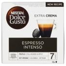 NESCAFÉ Dolce Gusto Espresso Intenso Kawa w kapsułkach 16 szt. 128g