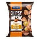 TARCZYŃSKI Chipsy mięsne drobiowe. Pieczony kurczak z fileta 25g