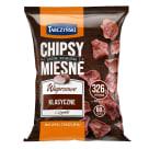 TARCZYŃSKI Chipsy mięsne wieprzowe klasyczne z szynki 25g
