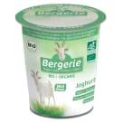 BERGERIE Kozi jogurt naturalny BIO 125g