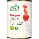 GRON BALANCE Pomidory krojone bez skóry BIO 400g